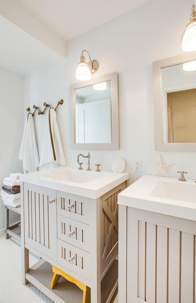Choosing Martha Stewart Vanity That Will Make Your Bathroom More Beautiful  Decohoms