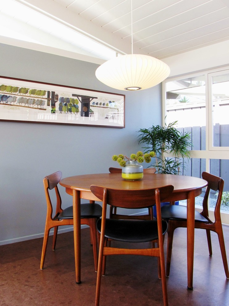 A Set Of The Best Ideas For Mid Century Modern Dining Sets