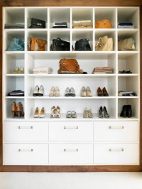 Stunning Purse Storage Ideas You Can Get