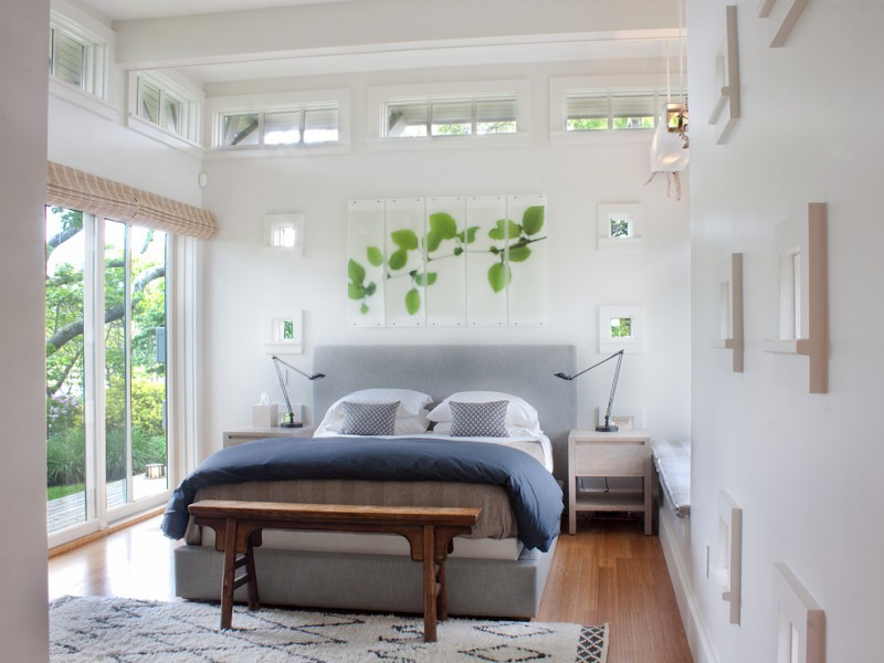 Gorgeous Small Master Bedroom Ideas To Take A Look At