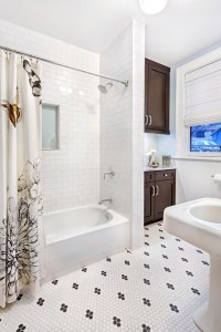 Unique Bathroom Floor Tile Ideas to Install for A More ...