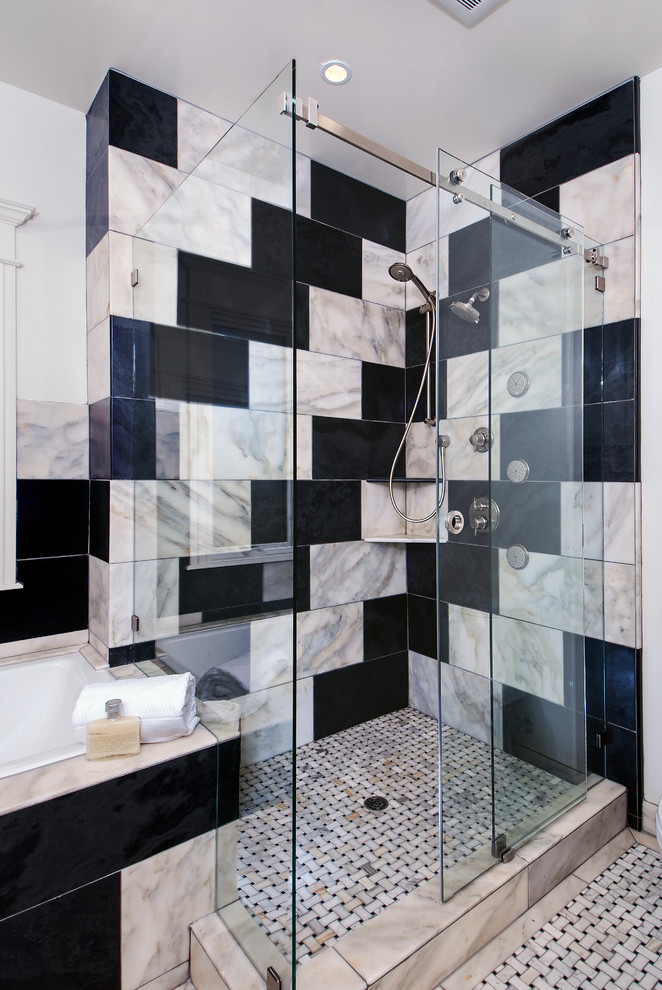 Cool Frameless Glass Shower Doors to Install in Your Bathroom  Decohoms