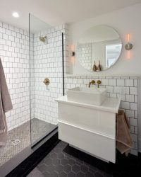 Cool Frameless Glass Shower Doors to Install in Your ...