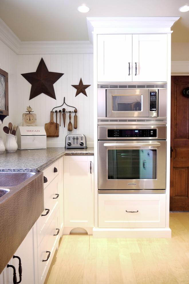 Brilliant Kitchen Wall Decor Ideas To Enhance Your Kitchen Appearance Decohoms