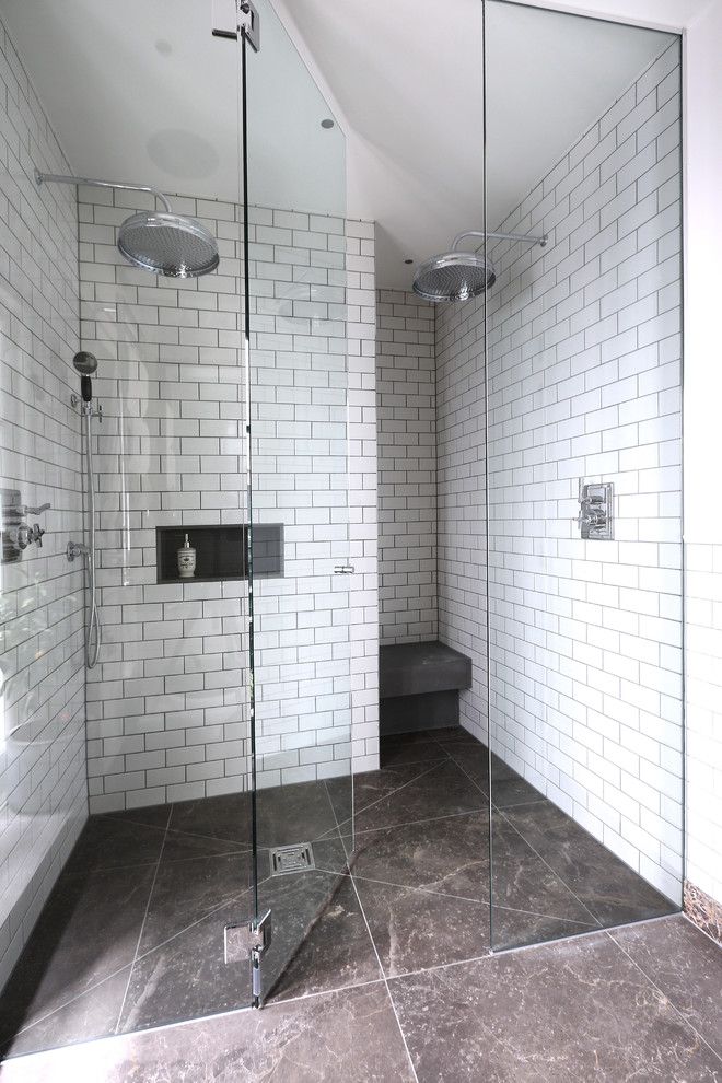 Renovating Your Bathroom with These Enticing Walk
