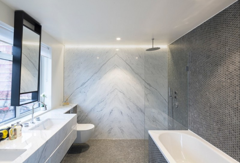 Renovating Your Bathroom with These Enticing WalkIn