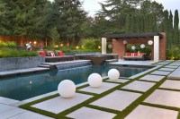 Getting Inspired by 10 Stunning Ideas of Modern Swimming