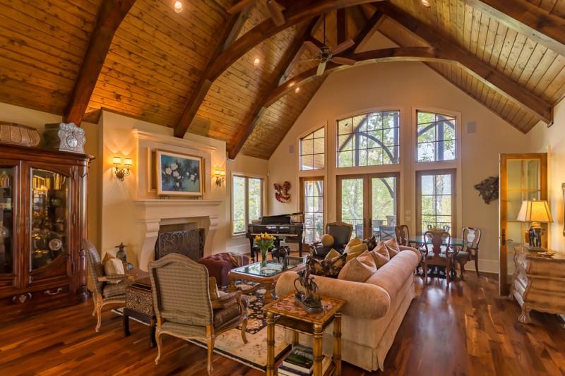 Impressive Brown Living Room Options For Your Home Obsigen