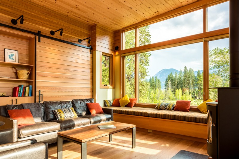 Impressive Brown Living Room Options For Your Home Decohoms