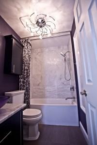Black And Purple Bathroom. Gray And Purple Bathroom Decor ...