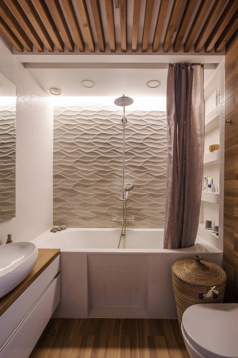 Stunning Ideas Of Small Bathroom Remodel Decohoms
