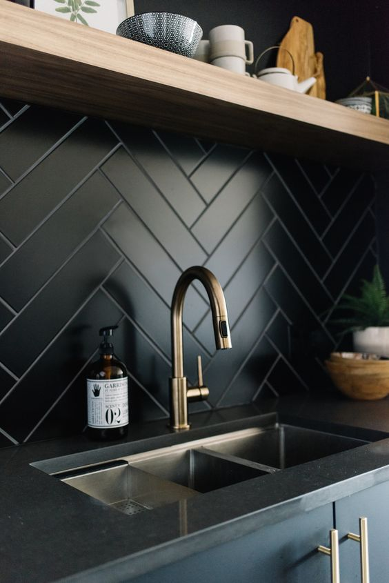 The Kinds Of Backsplash You Need To Prettify Your Kitchen