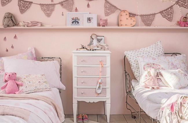 Primavera Verano 2017 ZARA HOME KIDS Decoracin infantil