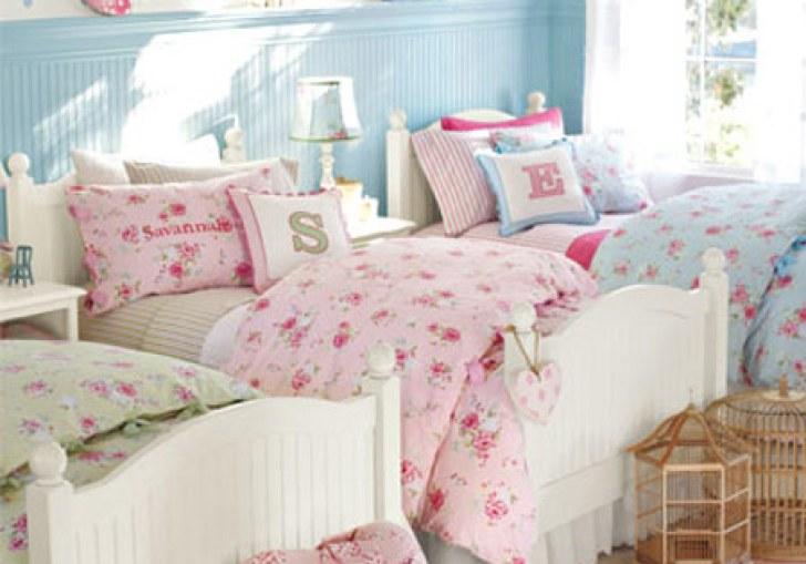 Vintage Bedroom Ideas For Teenage Girls