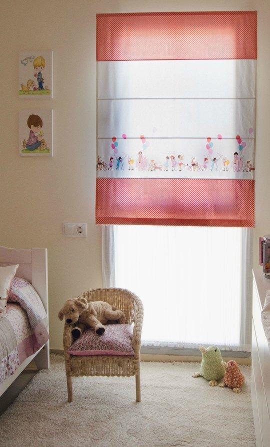 Habitacion Infantil Online