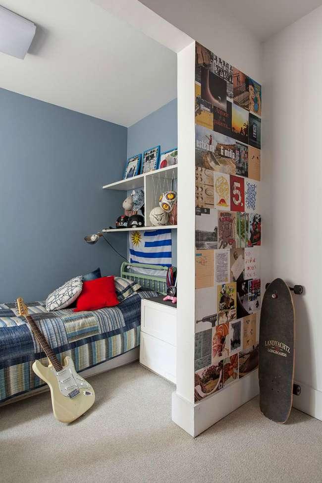 20 Habitaciones de adolescentes