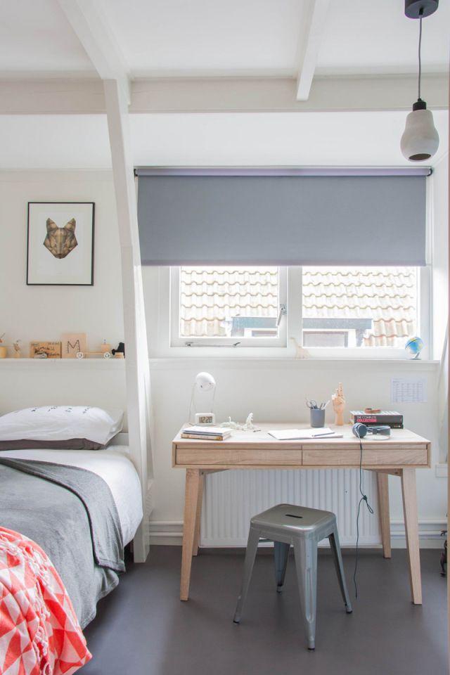 Ideas habitaciones juveniles con encanto