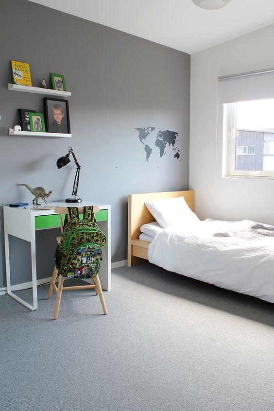 Habitacion Infantil Ikea Nia