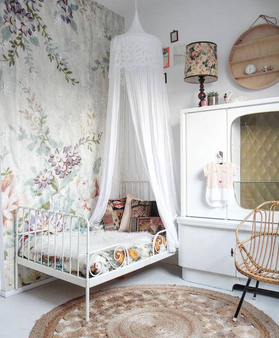 12 Habitaciones Infantiles Con Cama Minnen