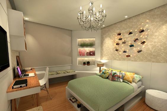 10 Dormitorios para jvenes y adolescentes  DECOIDEASNET