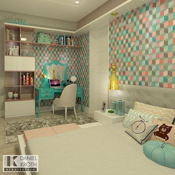Dormitorios para Jovenes y Adolescentes  Chicas  Chicos