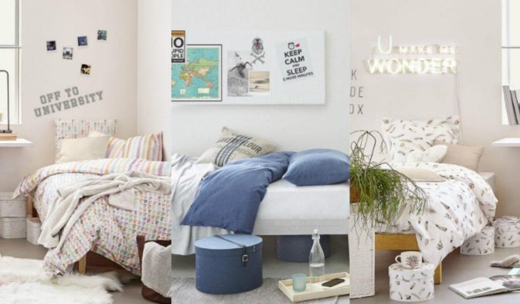 Decorar Habitacion Zara Home