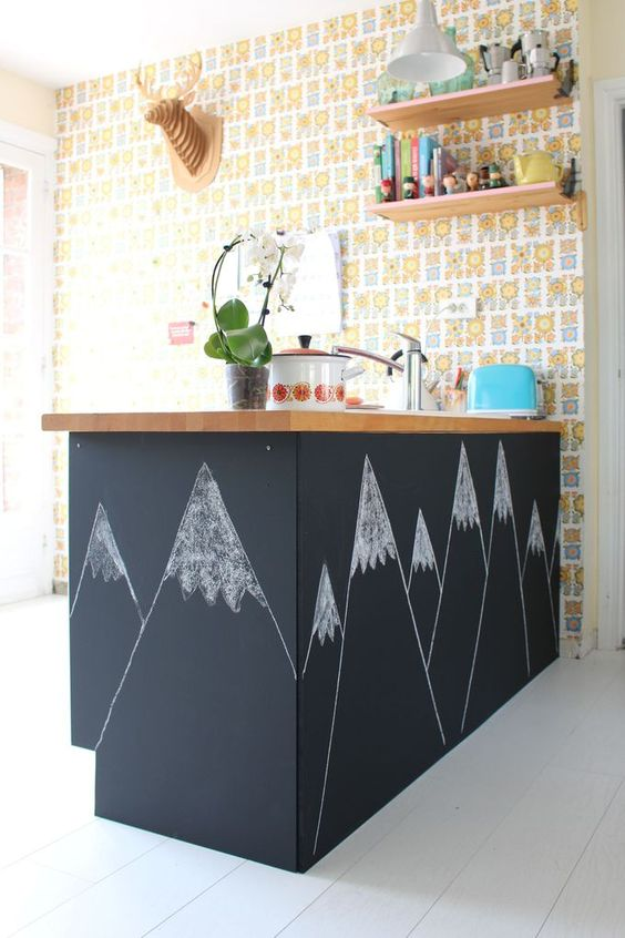 petit meuble pour cuisine