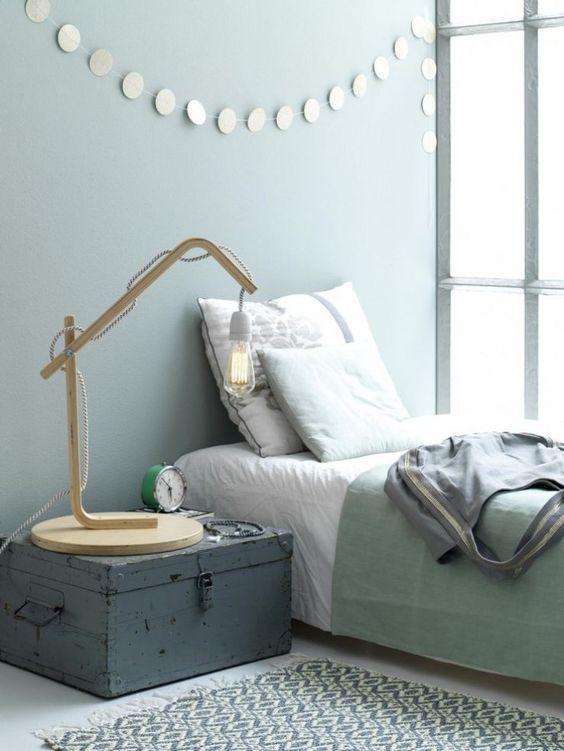 Slaapkamer Lamp Nachtkastje Ikea