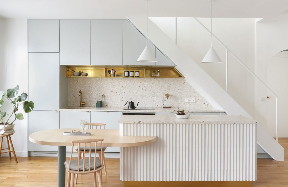 30 astuces pour amenager une cuisine