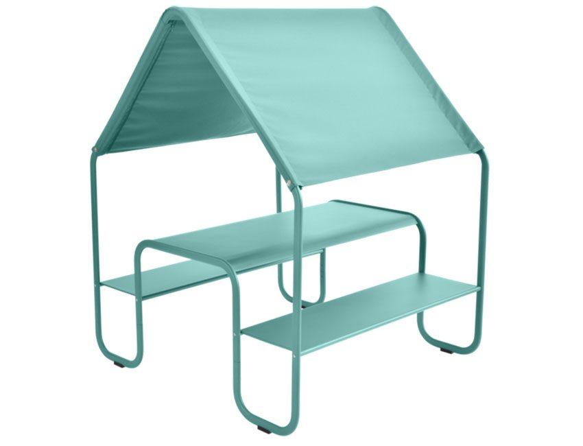 mobilier de jardin pour enfants notre