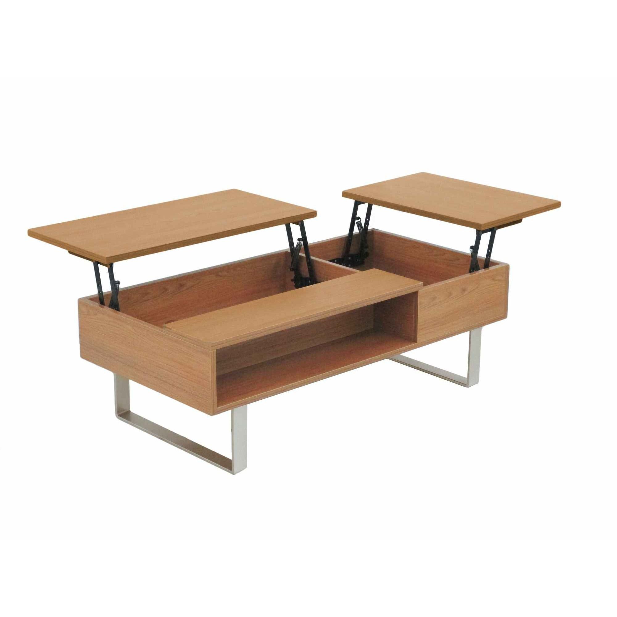 Incroyable De Mecanisme Table Basse Relevable