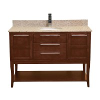 AURA SOLID WOOD BATHROOM VANITY - Bathroom Vanities ...