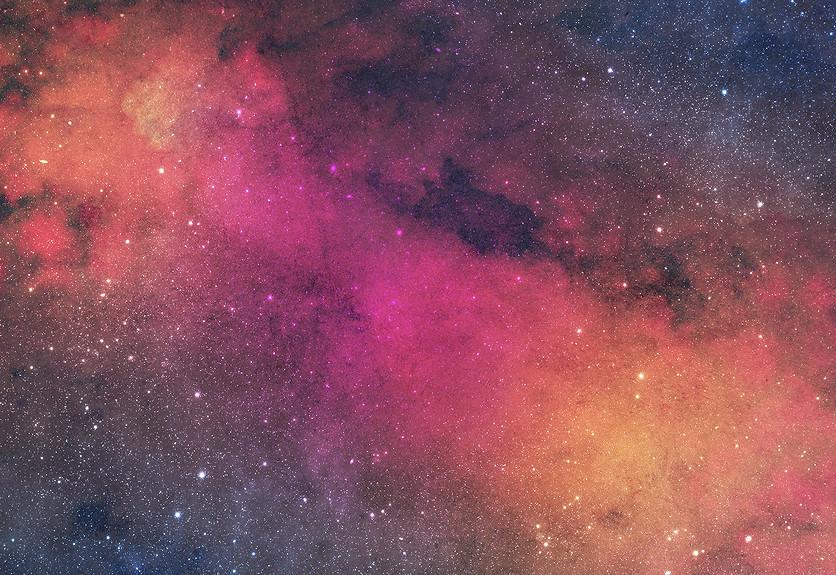 40 Space Nebula Textures & Backgrounds Decolore Net