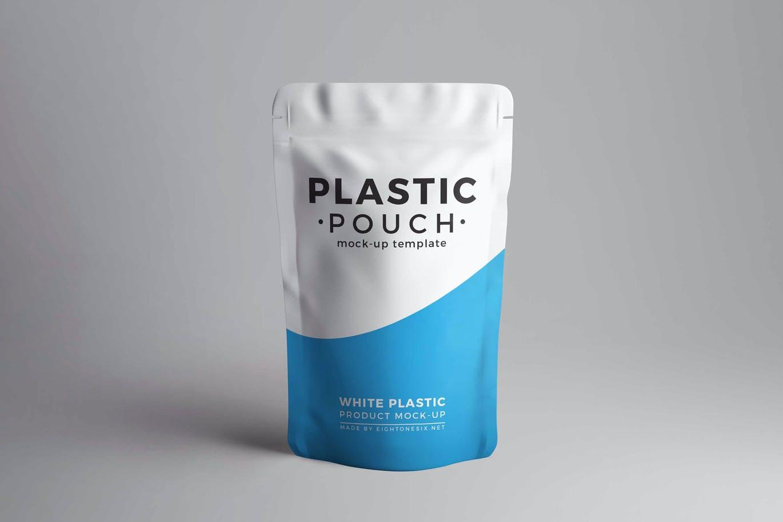 A photorealistic premium quality aluminium foil pouch packaging mockup to showcase food packaging design. Odysseus Smear Ham Foil Pouch Plastic Bag Packaking Mockup Psd Free Tembotarangirelodge Com