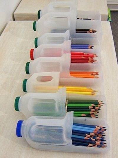 idea de reciclaje para habitaciones de niños 1