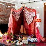 Estilo boho-chic: decora tu rincón exótico en casa