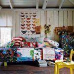 Decoración de interiores Ikea y…   ¡Viva el eclecticismo!