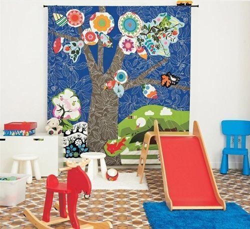 ambiente decoracion infantil Ikea