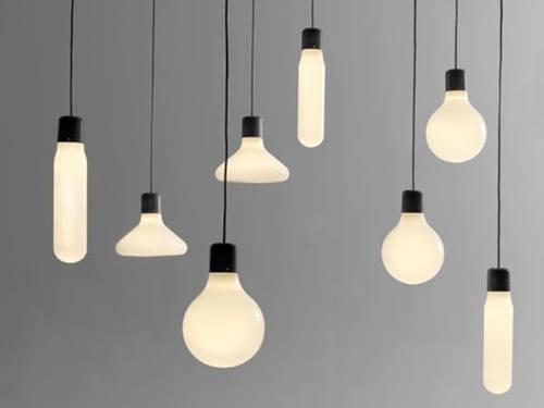 ideas de decoracion vintage con bombillas 3