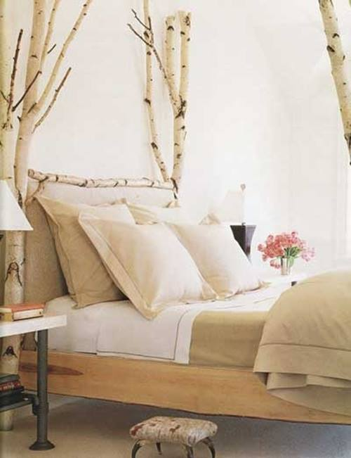 ideas para decorar con ramas secas 1