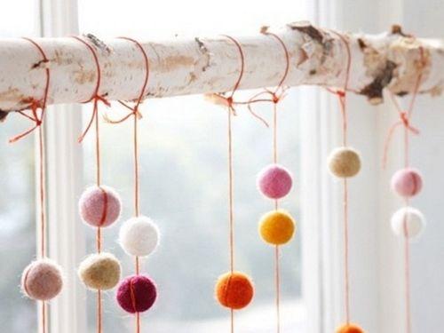 ideas para decorar con ramas secas 18