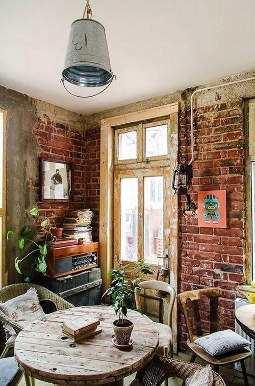 Mueble reciclado para una decoracin joven y divertida  Decomanitas