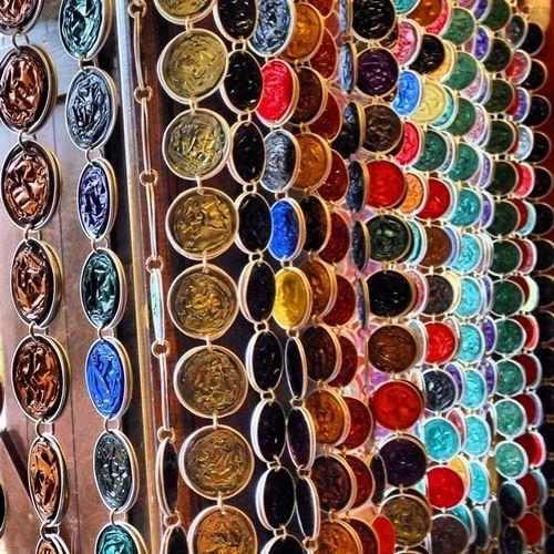 reciclar capsulas de nespresso para decorar 1
