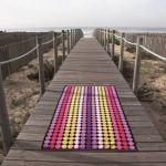 Decorar la casa de playa objetos para acentuar el estilo náutico 10