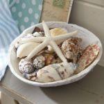 Decorar la casa de playa objetos para acentuar el estilo náutico 17