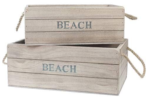 Decorar la casa de playa objetos para acentuar el estilo náutico 4