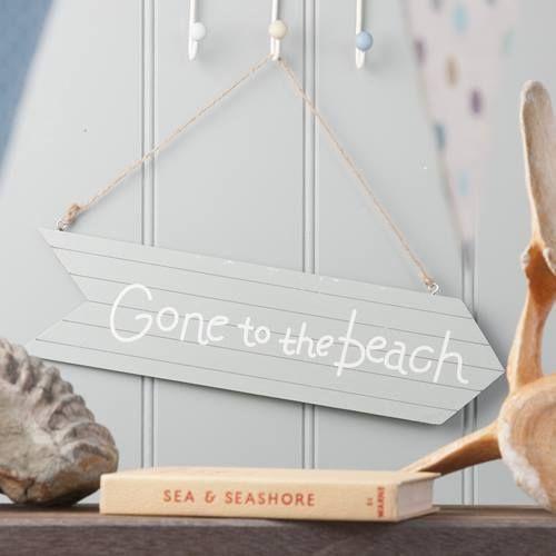Decorar la casa de playa objetos para acentuar el estilo náutico 7