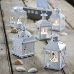 Decorar la casa de playa objetos para acentuar el estilo náutico 9