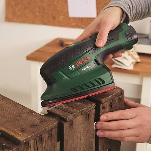 Mueble para barbacoas DIY hecho con cajas de madera 3