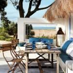 Crear un salón al aire libre 4